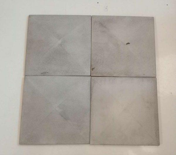 Mozaik Dinding Concrete Kotak Kuncup